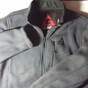 NWOT Heavy Weight Jacket By Gerry Mens XL Nice!